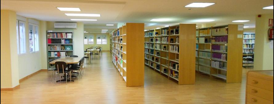 «Si cerca de la biblioteca tenéis un jardín ya no os faltará de nada» (Cicerón)